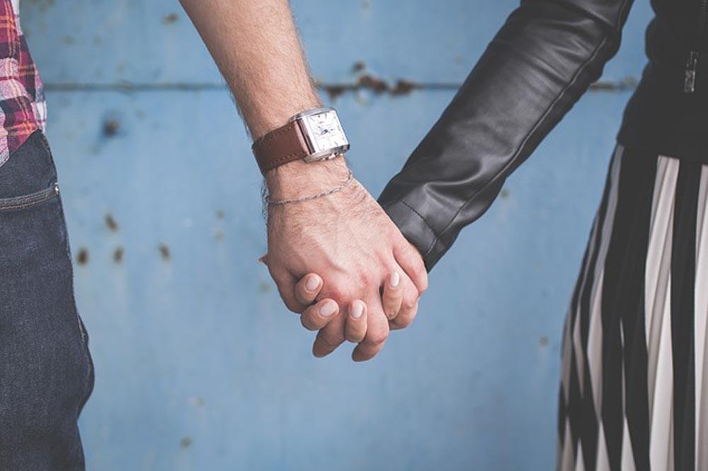 Paartherapie Angehörige psychische Störung Beratung